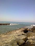 lovely beach.