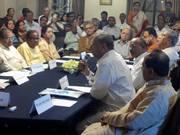 GANDHI JAYANTI IN RAJ BHAWAN..2