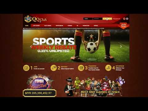Free Credit Casino No Deposit Malaysia 2019 | qqclubs.com