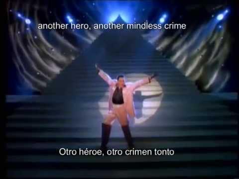 Queen - The Show Must Go On - (Lyrics/ Subtitulado Español)