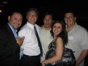PRCCI Business Networking Event 05.23.07