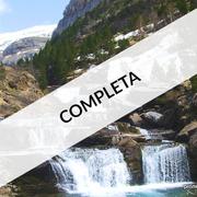 (COMPLETA) - SEMANA SANTA : PARQUE NACIONAL DE ORDESA CON 4X4 + MONTE PERDIDO + COLA DE CABALLO + 4 MIRADORES + SAN JUAN DE LA PEÑA + BODEGA LALANNE + HUESCA.....