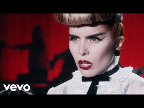 Paloma Faith - Never Tear Us Apart