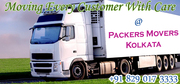 Cheap and Best Packers and Movers in KOlkata