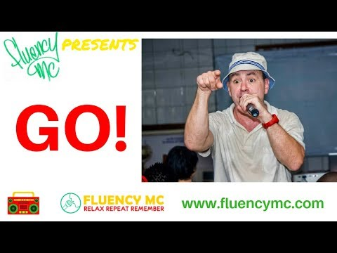GO! by Fluency MC!
