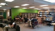 Learning Commons 2013