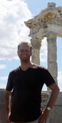 at Pergamon
