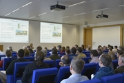 Combined Expert Panel Meeting, Brussels, 25-29 March 2019