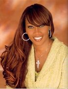 "Yolanda Adams appeared on ""GOSPEL MUSIC PRESENTS"" www.Badamitv.com"