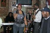 live at the 4th annual indie soul mixer @ Billy's Black Harlem NYC