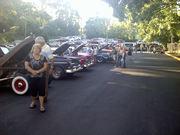 Dahlonega 3rd Monday of the Month Cruise in -Dahlonega, GA