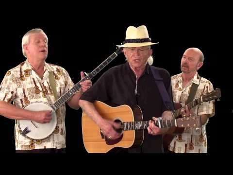 "Bob Shane & The Kingston Trio - ""The Dutchman"" - Director: Chip Miller"