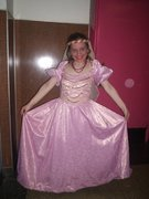 "Me in the Ensemble of ""Once Upon a Mattress"""