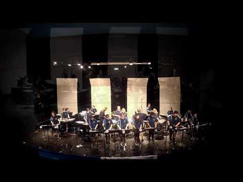 Africa - CHS Steel Live with Duvone Stewart