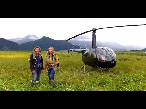 "Host Linda Cooper features Alaska Ultimate Safaris on Season Two ""Travel Time with Linda"""
