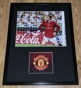 Eric Cantona / Manchester United