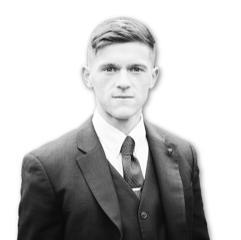 Tom McGovern