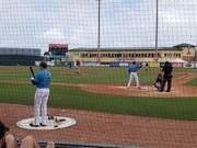 Roger Dean Stadium (Marlins & Cardinals) - Jupiter, FL