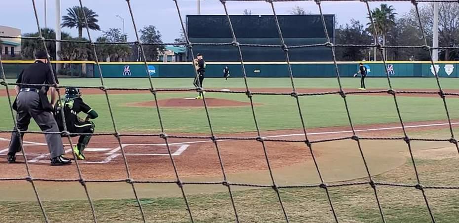 USF Baseball Stadium (South Florida Bulls) - Tampa, FL