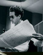 A great young Michel Legrand