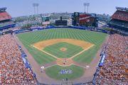 Shea Stadium (Former Mets) - Flushing, NY