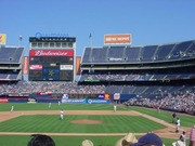 Qualcomm Stadium (Former Padres) - San Diego, CA