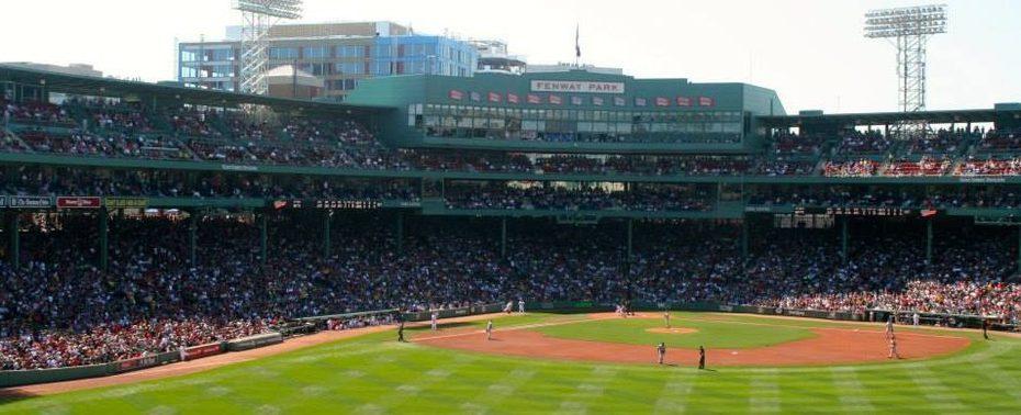 Fenway Park (Red Sox) - Boston, MA