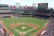 Globe Life Park (Rangers) - Arlington, TX