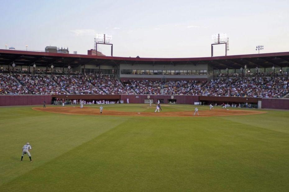 Dick Howser Stadium (Florida State Seminoles) - Tallahassee, FL