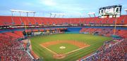 Sun Life Stadium (Former Marlins) - Miami, FL