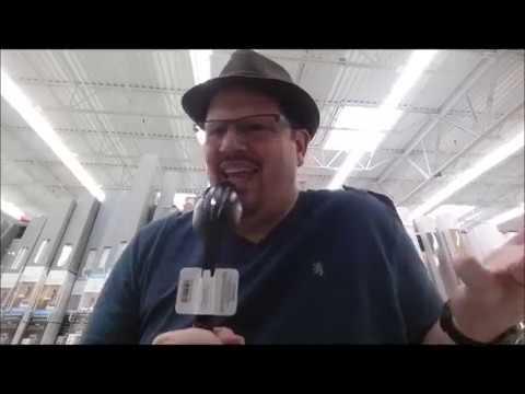 WALMART BLUES - OFFICIAL MUSIC VIDEO