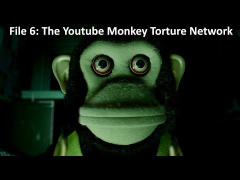 The /x/ Files: The Youtube Monkey Network