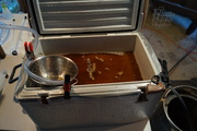 Bloody Local Brewday #1