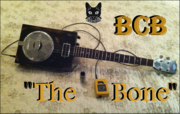 BCB BlackCat Club The Bone 2019