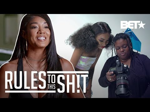 Do Labels Make Artists Fake An Image For Clout & Fame? Ep. 13   Rules To This Sh!t