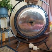 Ataraxia-Healing Gong Bath *Men & Women Welcome*