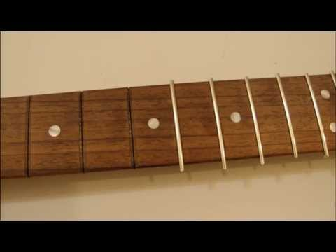 DIY Fretting tools
