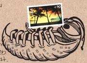 121307 stamp licker