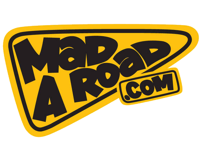 madaroad Logo