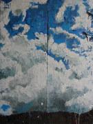 Prima o poi (2005) 120x100 Dittico