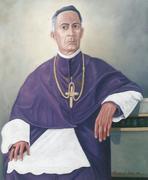 MOSEÑOR AGUEDO FELIPE ALVARADO.