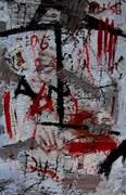 3) Impronte (2006) 130x70