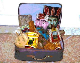 la valigia 2