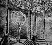 brain forest-αλκογραφία