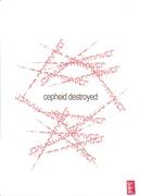 Cepheid Destroyed