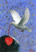 Paz - Indónesia