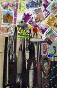 Инструменты почтового художника от Вирго