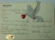 Verso - Mail Art