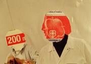 """ A la pharmacie "" 2011, M."