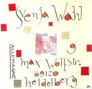 envoi Svenja Wahl